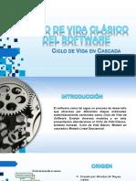 Ciclo de Vida Clasico Del Software 150903042250 Lva1 App6892