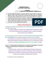 1.- EXAMEN Parcial-solución GRUPO 82
