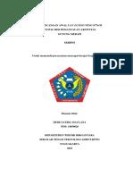 Perancangan Awal Uav Flying Wing s774_ Fix