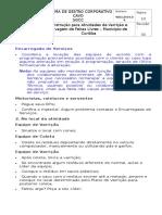 980.LP.04.00 - Instrução Para Atividades de Varrição e Lavagem de Feiras Livres - 22.09.04