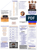 2018 girls basketball camp