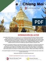 Guía de Chiang Mai 2018 Mundo Nómada