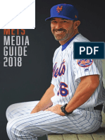 2018 NYM Media Guide