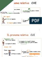 Pronomi-relativi