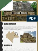 Yaxchilán 2