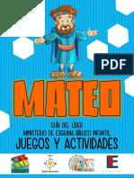 MEBI Juegos y Actividades - Mateo (Complete)