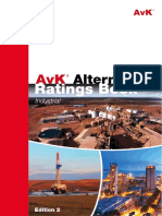 AvK Industrial Ratings Book 2