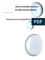 Programación en Dispositivos Moviles