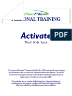 Training Packet