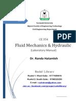Manual Lab hydro