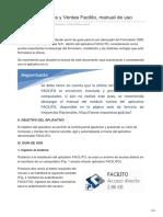 Boliviaimpuestos.com-Libro de Compras y Ventas Facilito Manual de Uso