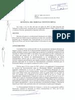 00815-2013-AA Acto Administrativo Sentencia Para Foro
