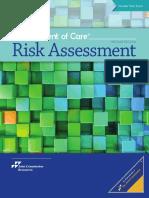 EBECRA15Sample risk assessment hospital