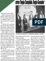 """24-02-18 Realiza Monterrey sorteo """"Regio Cumplido, Regio Ganador"""""""