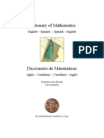 Dictionary of Mathematics - Hornak, Kenneth Allen_4928