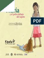 k2-07 María El Polvo Debajo Del Tapete-Ax(2)