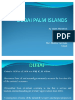 Dubai Palm Islands