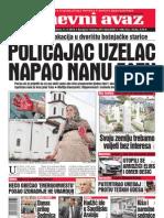 Dnevni Avaz-11.09