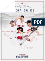 2018 BOS Media Guide