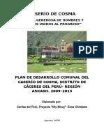 PLAN DE DESARROLLO COMUNAL- COSMA.doc