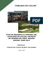 Plan de Desarrollo Concertado-colcap