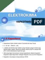 EL05 - Kapasitansi
