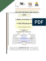Recopilacion de Las Tareas y unidades de hidrologia superficial
