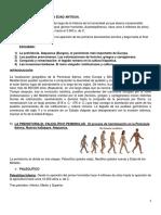 Tema 1 Prehistoria y Edad Antigua