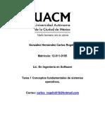 tarea sistemas operativos