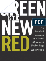Wiill Potter - Green is the New Red