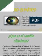 Cambio Climatico b..