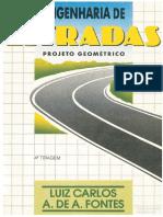 Livro - Engenharia de Estradas.pdf