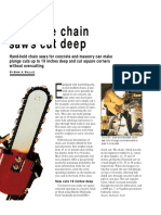 Concrete Construction Article PDF- Concrete Chain Saws Cut Deep