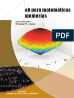 Matlab para Matemáticas en Ingenierías - Lucía Agud y Ma Leonor Pla.pdf