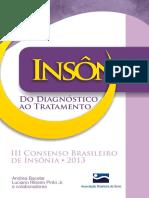 Consenso Insonia Abs