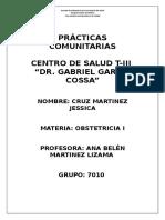 Cruz Martinez Jessica_7010_Proceso de Embarazo Centro de Salud