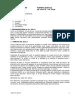 Propiedades FISICAS Del Suelo-2018