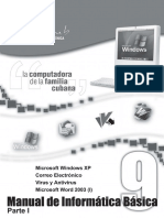 ManualWindows I 2009