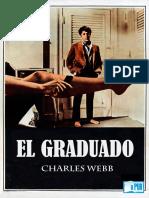 Charles Webb - El Graduado