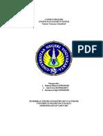 Laporan Praktikengine Management System