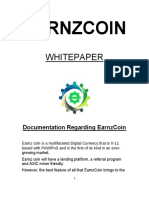 EarnzCoin-WhitePaper