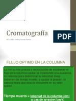 Unidad 8 Cromatografia1