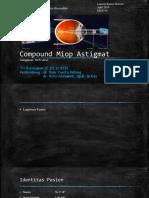 Compound Miop Astigmat