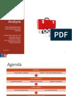 Mot Project Valuation in Pharma Pbb 2015