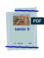 3d Acquisition