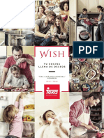 Catalogo WISH - Chile 2017
