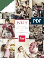 Catalogo WISH - Chile 2017