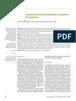 Papel de La Neurobiolo en El RFE