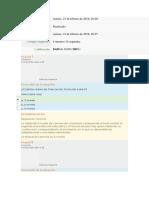 Curriculo 4 Promo 18 Tema 1Niveles de Concreción Curricular y Elementos Curriculares Cuestionario t1