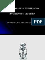 Metodologia de La Investigacion Enfermería (1)